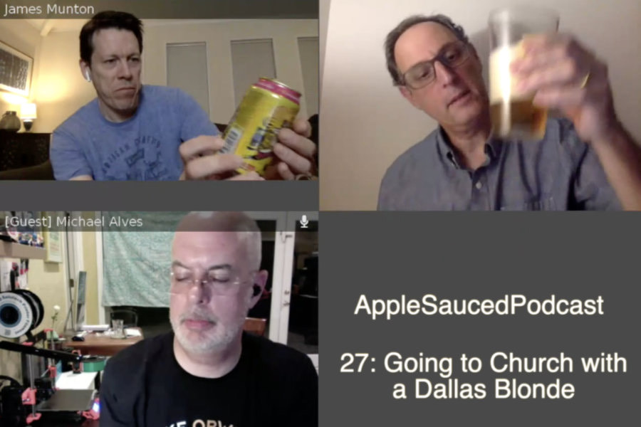 AppleSaucedEp027