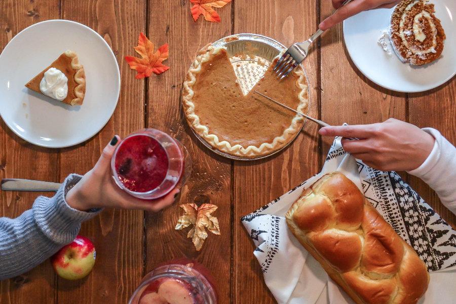 AppleSauced Thanksgiving